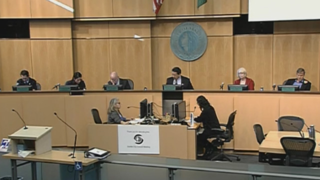 Full Council 2/13/2017
