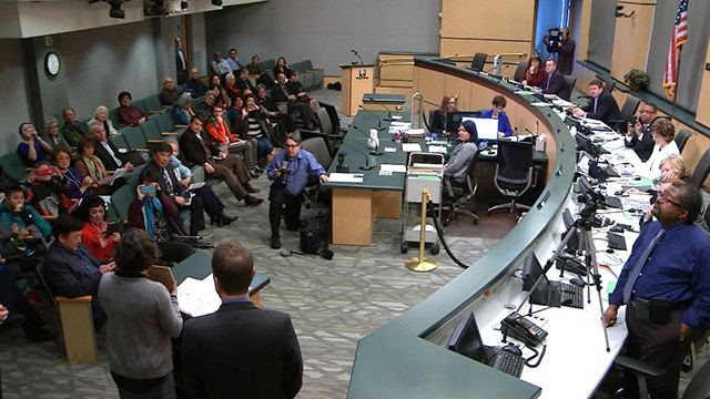 King County Council remembers 75th Anniversary of Exec. Order 9066