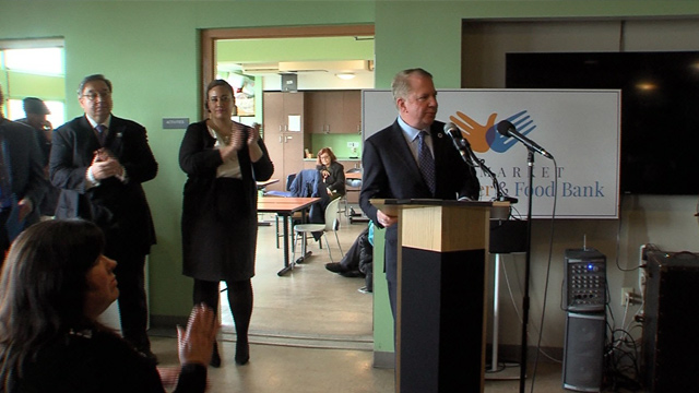 Mayor Murray announces age-friendly initiatives