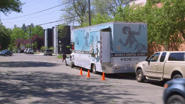CityStream: Mobile Dental Care