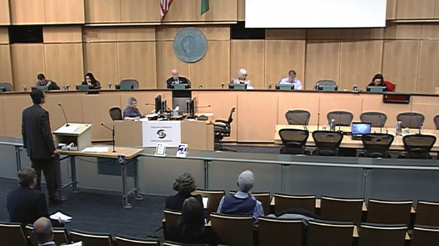 Full Council Special Meeting 5/17/2017