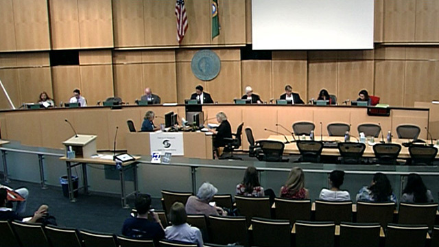 Full Council 6/26/17