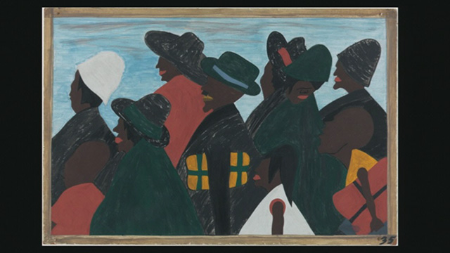 Celebrating the Life and Impact of Jacob Lawrence