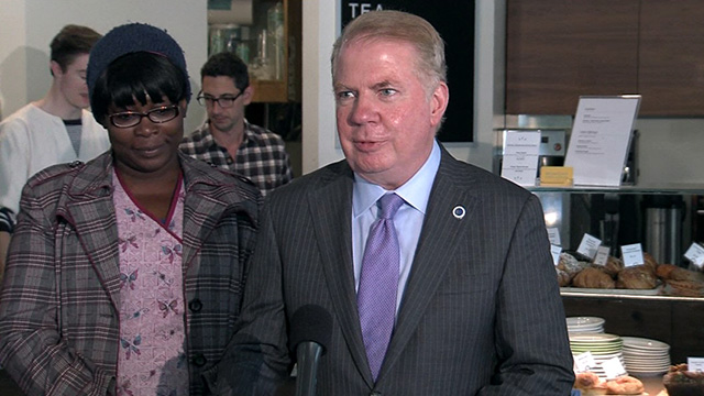 Mayor Murray marks 3-year anniversary of $15 minimum wage