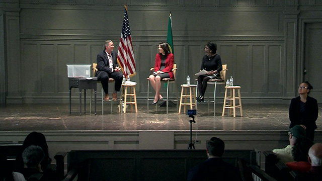 Town Square: Net Neutrality Town Hall