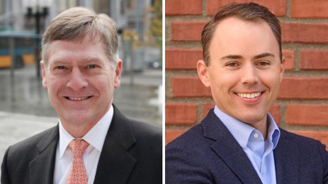 City Inside/Out Local Issues: Seattle City Attorney Candidates