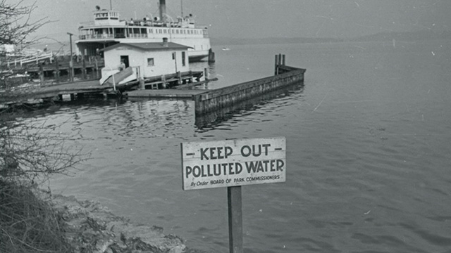 CityStream: Seattle's Trashy History