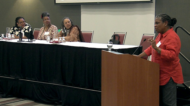 Black Education Strategy Roundtable: Education Alternatives