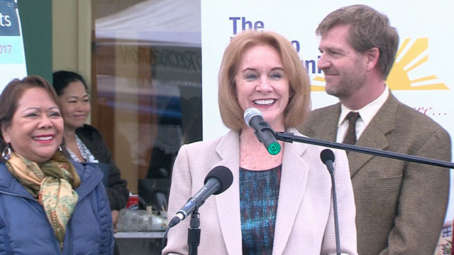 Mayor Durkan announces affordable housing investment