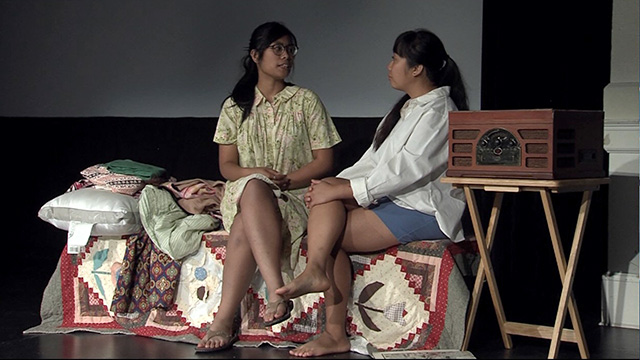 Filipino generational conflict on stage in 'Mabuhay Majesty'