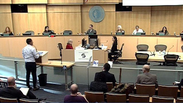 Full Council Special Meeting - Public Hearing - 10/4/17