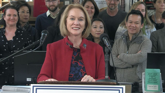 Mayor Durkan announces a new Small Business Advisory Council