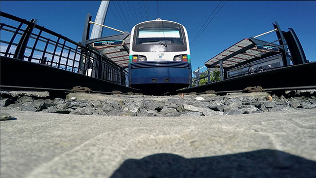 City Inside/Out: Tracking Sound Transit