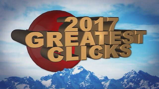 Clickdown 21: 2017's Greatest Clicks