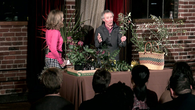 Civic Cocktail: Tax Shock & Better Gardening