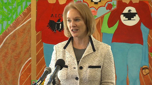 Mayor Durkan announces $1.2 million for neighborhood business districts