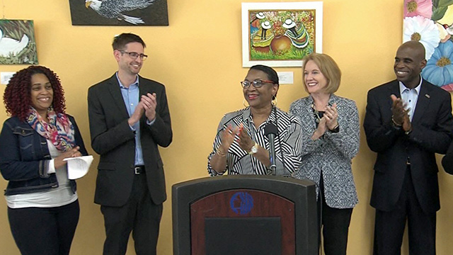 Mayor Durkan launches Seattle Rental Housing Assistance Pilot Program