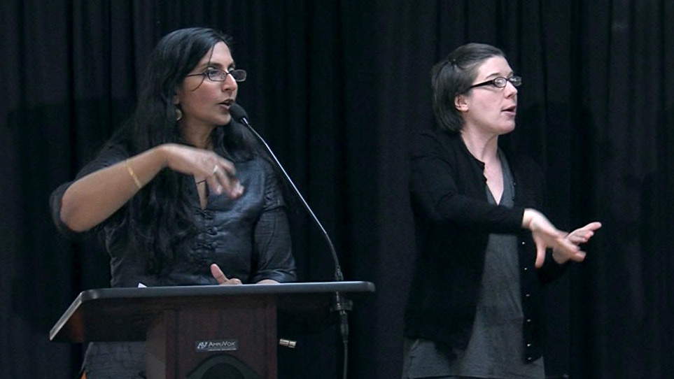 Councilmember Sawant, Affordable Housing Alliance hold Town Hall