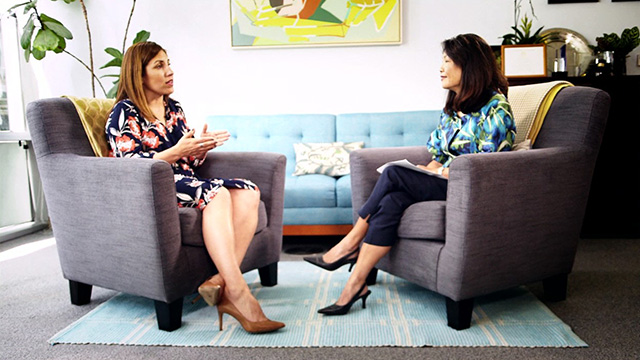 Council Conversations with Teresa Mosqueda