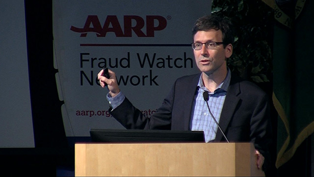 AARP Washington: Protecting Your Privacy