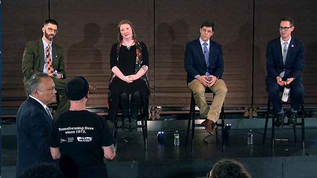MOHAI's Community Conversations: Facing the Opioid Epidemic