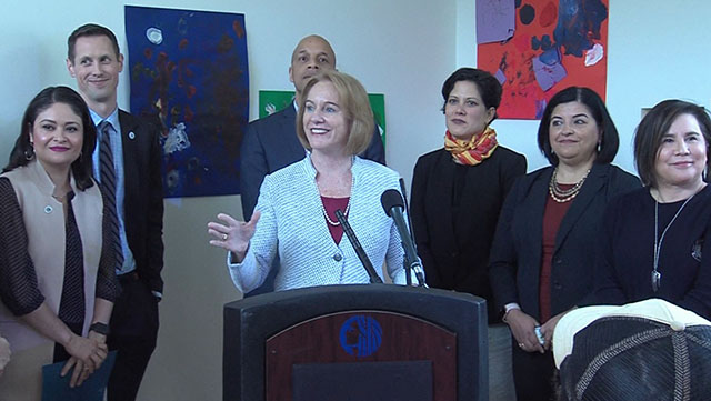 Mayor Durkan announces Families, Education, Preschool and Promise plan