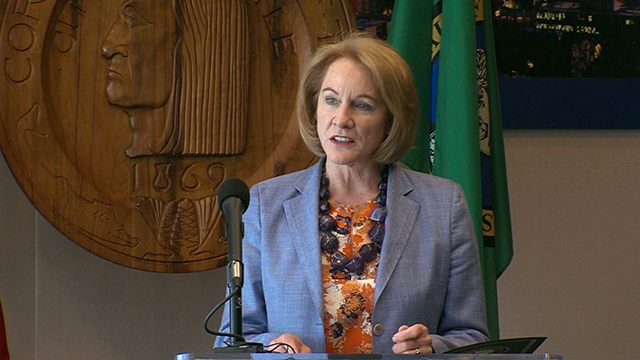 Mayor Durkan issues statement on new business tax