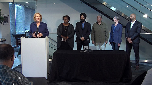 Mayor launches Seattle's first Innovation Advisory Council