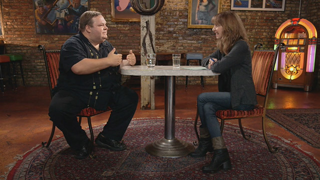 Web Extra: Mike Daisey, extended interview