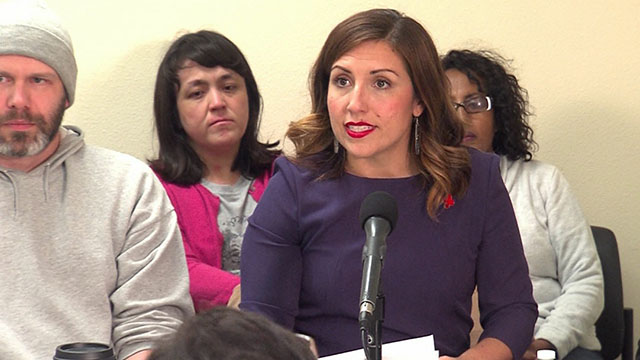 Councilmember Mosqueda discusses investment in homelessness services