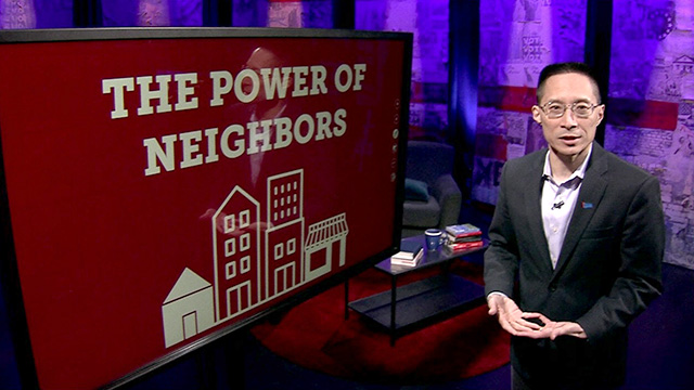 Citizen University TV: The Power of Neighbors