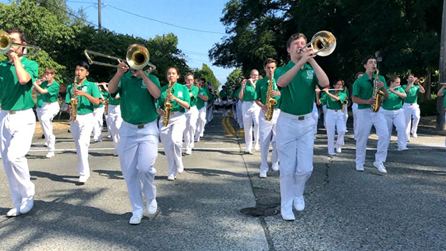 Community Stories: Seattle All-City Band