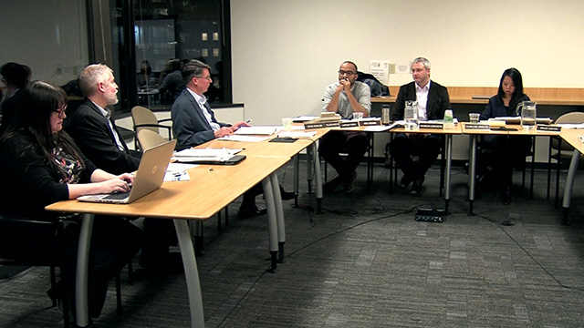 Seattle Ethics and Elections Commission 12/19/18