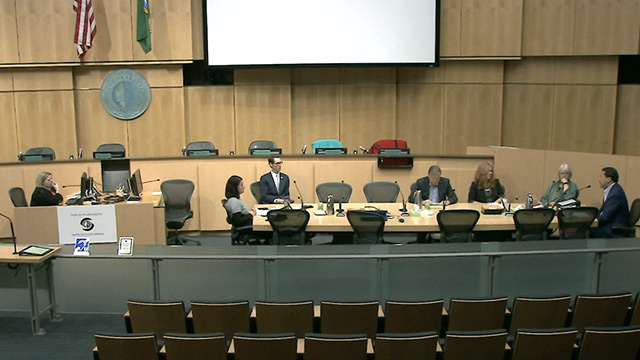 Council Briefing 10/22/2018