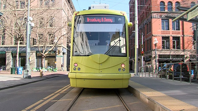City Inside/Out: Streetcar Struggles