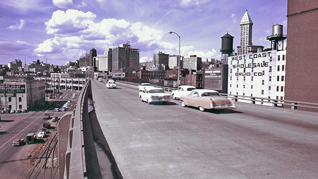 CityStream: Viaduct: The Early Years