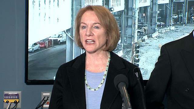 Mayor Durkan & local leadership hold media briefing on SR 99 closure