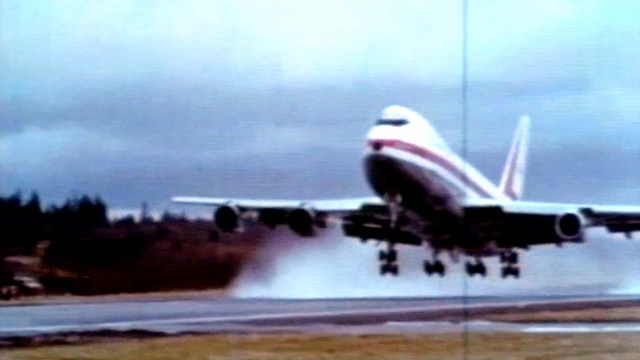 CityStream: 747: 50 Years of Flight