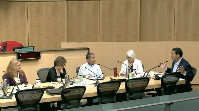Council Briefing 7/15/19