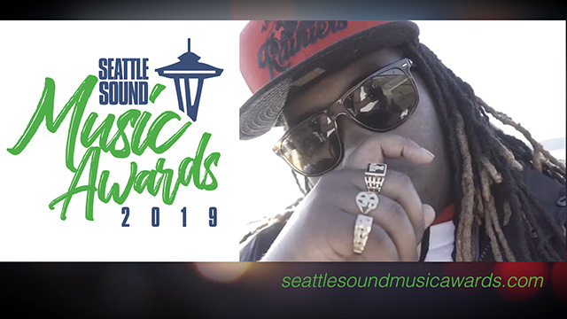 Seattle Sound Music Awards