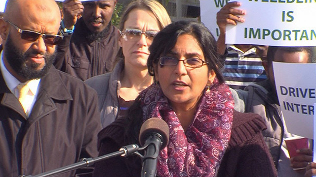 Councilmember Sawant calls for Driver Solidarity & Resource Center
