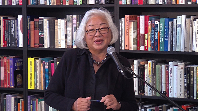Town Square: Mayumi Tsutakawa presents Washington's Undiscovered Feminists