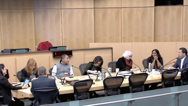 Council Briefing 11/25/19