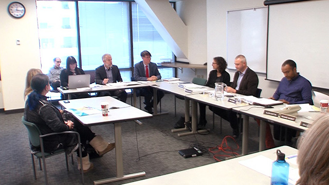 Seattle Ethics and Elections Commission 12/2/19