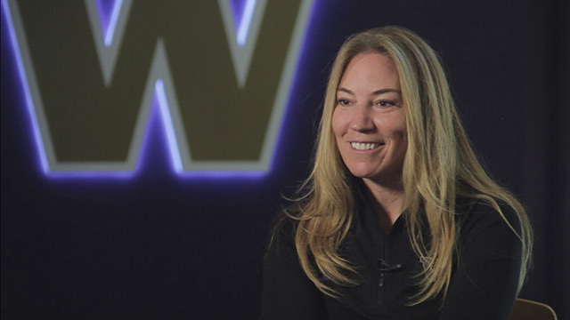 CityStream: Huskies Softball Coach Heather Tarr