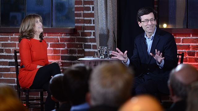 Civic Cocktail: AG Bob Ferguson & Secretary of State Kim Wyman
