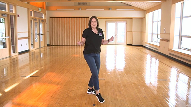 Line Dancing | Seattle Parks and Recreation, Lifelong Recreation Program