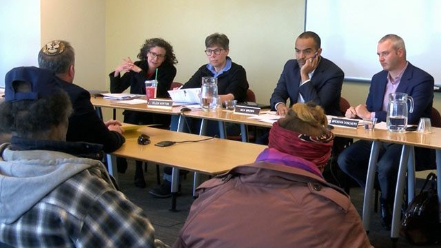 Seattle Ethics and Elections Commission 3/4/20