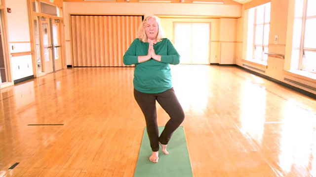 Yoga | Seattle Parks and Recreation, Lifelong Recreation Program