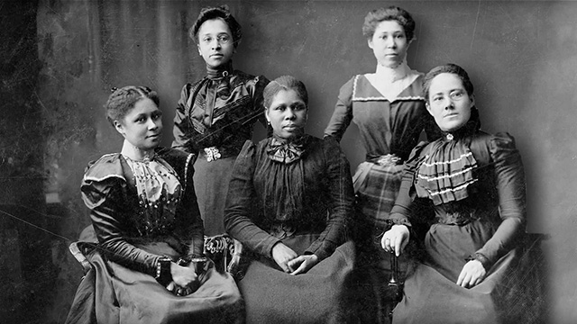 Untold Stories of Black Women in the Suffrage Movement